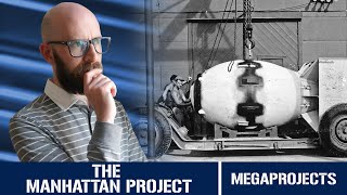The Manhattan Project: The Destroyer of Worlds
