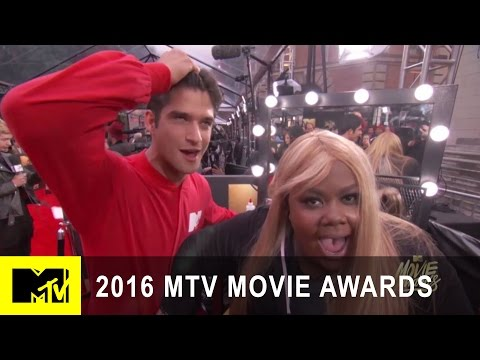 Chris Pratt & Nicole Byer Become Best Friends on the 2016 MTV ...