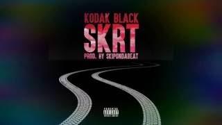 Kodak Black SKRT (CLEAN) Clean Nation