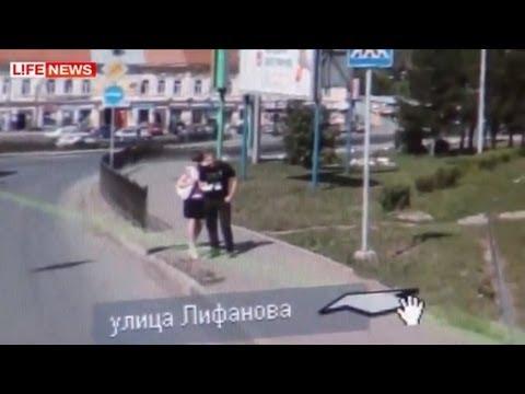 Interesting idea.. map youtube russian woman photo situation familiar