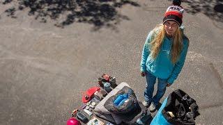 What's in Emily Harrington's El Cap Kit?