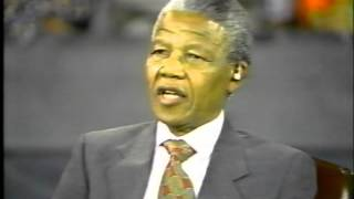 My tribute to vintage Nelson Mandela of South Africa.