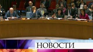 Россия готова делиться деталями своего расследования дела Скрипалей, но Британия не заинтересована.
