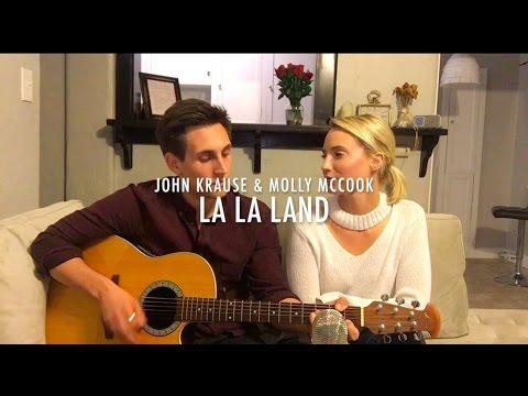 La La Land Medley | John Krause + Molly McCook (cover)