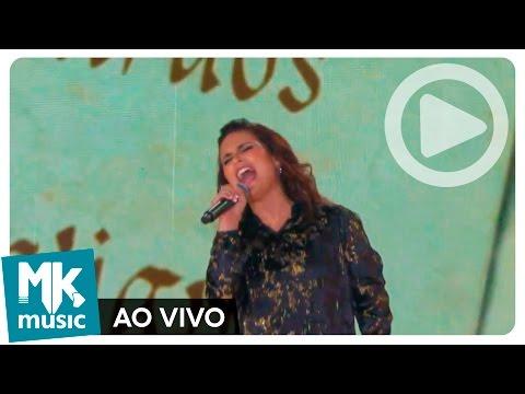 Tua Palavra - Aline Barros - DVD Extraordinária Graça (AO VIVO)