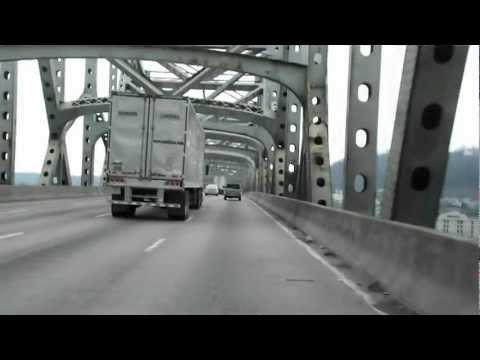 Driving the Brent Spence Bridge