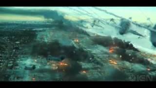 Battle: Los Angeles Trailer 1 (In Cinemas 11 March 2011) UFO MOVIE