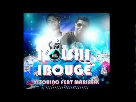 Marishal - Koulchi Bougé (ft Vitchino)