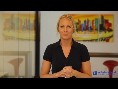 Eerste huis kopen - waar moet ik op letten? Video Makelaarsland