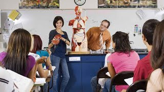 How to Develop Your Inner Authority | Classroom Management