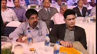 Dravid shares his memories at facilitation ceremony by BCCI.mp4
