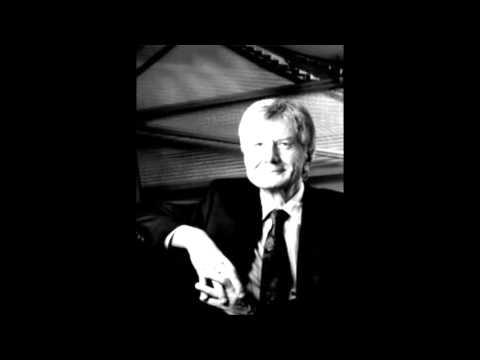 Bach / Busoni - Toccata, Adagio & Fugue BWV 564 - Rösel