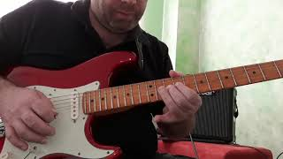 "Guitarra, Aula 70.a - ""A Pantera Cor-de-Rosa"", Henry Mancini."