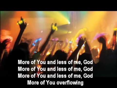 Leeland - Holy Spirit Have Your Way