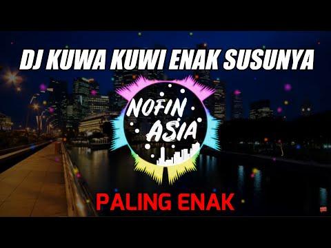 DJ KUWA KUWI 'SPESIAL VALENTINE REMIX' (NOFIN ASIA)