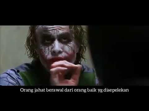 Film Pendek Joker Youtube