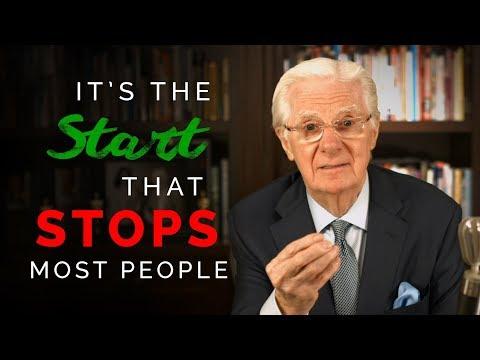 Where To Start? - Bob Proctor