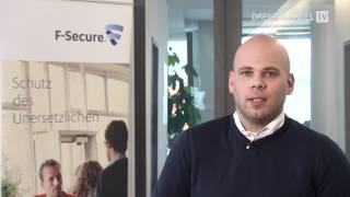 Mobil arbeiten - aber sicher: So schützen Firmen Smartphone, Laptop und Co. - DREISECHSNULL TV