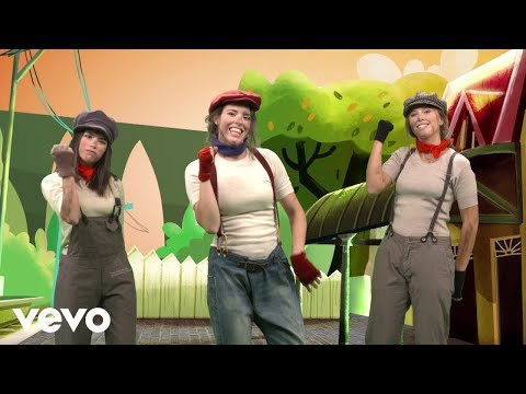 Train Babydance