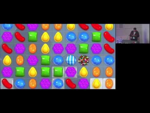 GCAP 2016: Mobile Devices & Gamers With Disabilities - Ian Hamilton