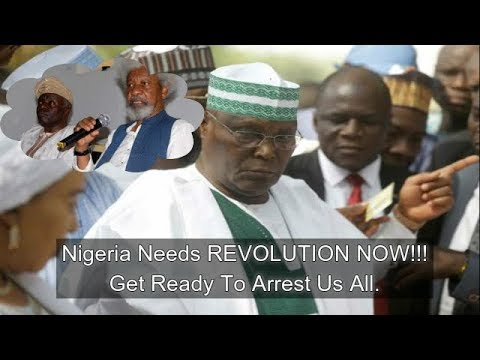 Download REVOLUTION IS HERE - Get Ready To Arrest All Of Us.