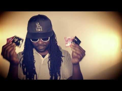 BLACK T aka bagay yo chaviré - SIDACTION- FREESTYLE- 2013