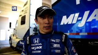 開幕戦を終えた佐藤琢磨選手、開口一番に言ったのは・・・(US-RACINGサ...
