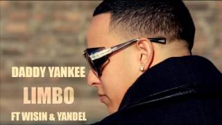 Daddy Yankee ft Wisin Y Yandel - Limbo Remix (Preview)