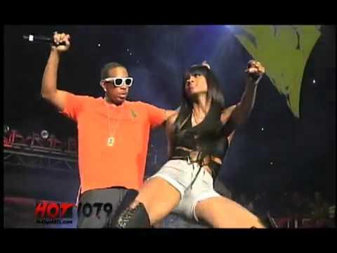 Ciara - Ride Live... and FAILED