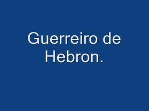 Guerreiro de Hebron