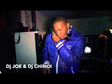 Yellow Gaza Dj joe Dj chinoi Dj freddy J et Dj greg club section 02 05 2014