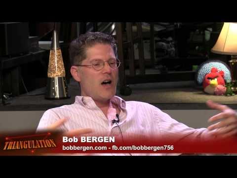 Bob Bergen s How to Create a Voice: Triangulation 122