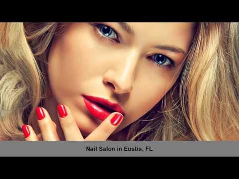 L V Nails Nail Salon Eustis FL