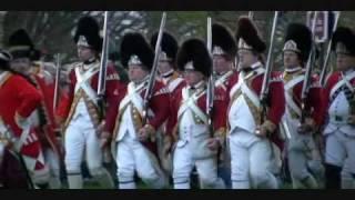 Battle of Lexington , Reenactment April 19, 2010