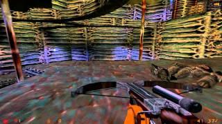 Czech Let´s Play   Half Life 1 - Part 28  [HD]
