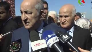 Bravo à l'Algérie 2017 Opération octroi des licences d'importations pour stopper le grand n'importe