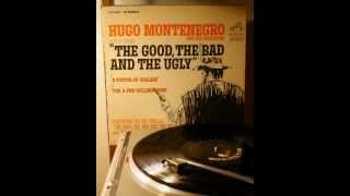 The Good, The Bad, and The Ugly - Hugo Montenegro and His Orchestra [1968]