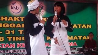 """Teamlo Band Kocak Abis Nyanyi """"Tombo Ati"""" - Vocal Aa Jimi - Lagu Kocak Pancasila berirama Tombo Ati"""