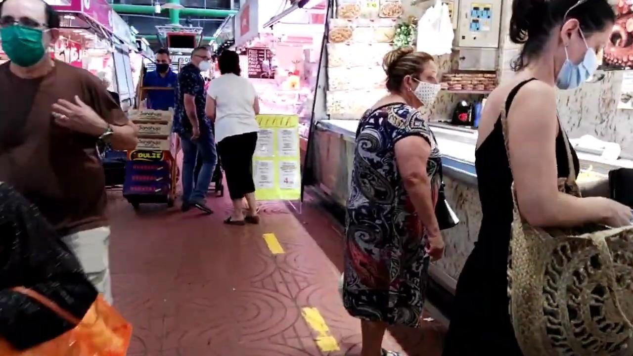 Download Best fresh Food market in Cornella de llobregat Barcelona