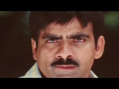 Khadgam Movie || Ravi Teja & Srikanth Extraordinary Action Scene || Ravi Teja, Sonali Bendre