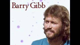 Barry Gibb Woman In Love