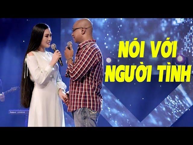 Nói Với Người Tình (St. Hàn Châu) - Kim Thoa, Randy [MV HD]
