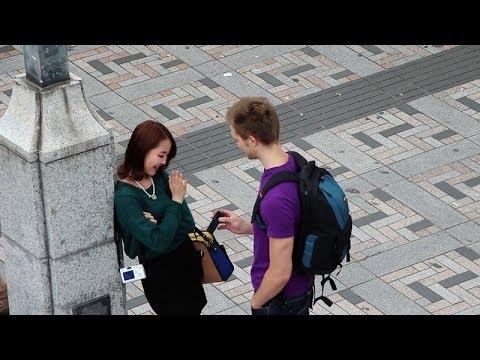 сайт знакомств с японскими девушками