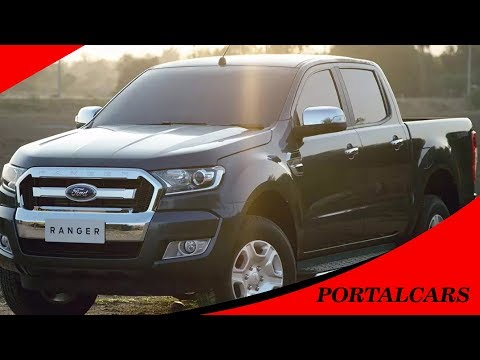 2019 Ford Ranger Specs and Release date