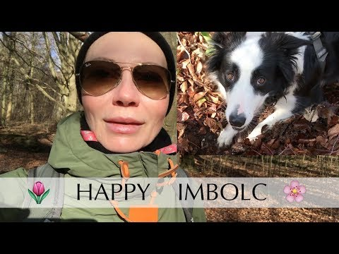 Happy Imbolc | New life celebration