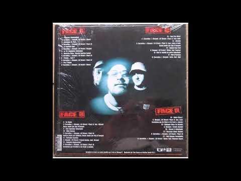 Le Scénario - Méninges En Vrac - 1998 (LP)