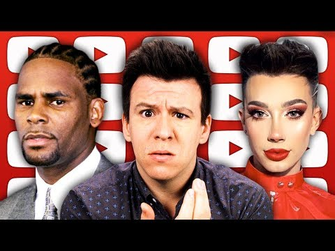 Scam Targeting YouTube Fans Surges, Surviving R. Kelly, Trump Address To The Nation Controversy Mp3