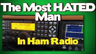 meet the most hated man in ham radio k6uda radio episode 7
