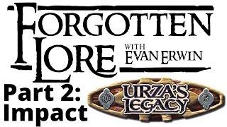 Forgotten Lore: Urza