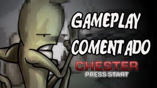 Chester - Indie Game - Gameplay HD Comentado [Español] - RECOMENDADO!